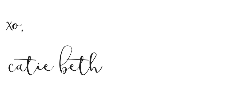 Xo, Catie Beth-16